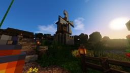 Village of Kaldor Minecraft Map & Project
