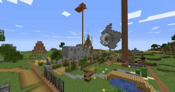 Fort Minecraft Server