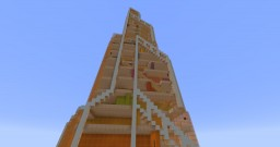 Moscow business center Minecraft Map & Project