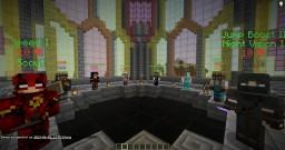Corteria Survival   1.14.4 Minecraft Server