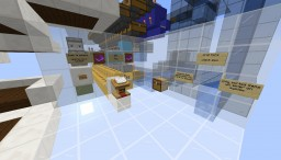 Smart Item System 1.14.2 Minecraft Map & Project