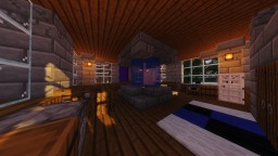 Taiga Home Minecraft Map & Project