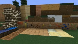 Backcountry 16x Minecraft Texture Pack