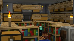 Simplified Minecraft Textures [Updated to 20w09a/1.16!] Minecraft Texture Pack