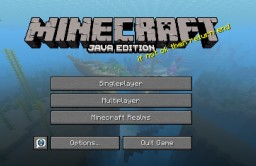 The best version of Minecraft Minecraft Blog