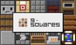 9-SQuares Texture (aka 3x3 Texture) 1.12~1.14! Minecraft Texture Pack