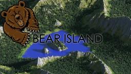 Bear Island Minecraft Map & Project