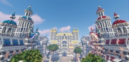 EDawg878 Creative [Fully 1.16.5] [512x512 sized plots] [Free Worldedit] [Free Redstone] [Huge Head Database] [Armour stand tools] Minecraft Server