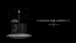 Beneath the Lamppost - Light/Shadow Experiment Minecraft Map & Project