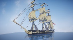 USS Constitution | One of six original US frigates