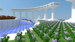 Hub Flowerfields Minecraft Map & Project