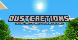 Dustcretions - By Jsoft Minecraft Data Pack