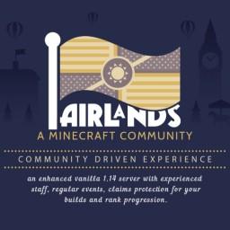 Fairlands Minecraft Server