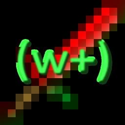 cit items part.1 (w+) Minecraft Texture Pack