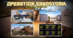 Quantum Online Resource Pack | Released V6.6 | 3D Modern Military pack | 1.14+ Minecraft Texture Pack
