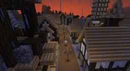 Mine-Hub Minecraft Server