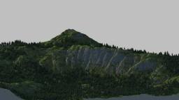 Buffalo Spur Minecraft Map & Project