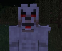 Eddison The Wolfman: Part I Minecraft Blog