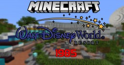 Best Disney Minecraft Maps & Projects - Planet Minecraft
