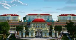 Villa Regia Minecraft Map & Project