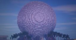 HorizonParks - Vintage Walt Disney World Recreation Minecraft Server