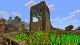 Vrillon14's Awesome World Minecraft Map & Project