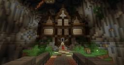 MCClassic | 1.14.4 | Vanilla | Classic Minecraft Minecraft Server
