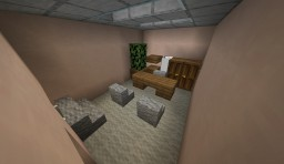The Office (RECREATION) (Version 2) Minecraft Map & Project