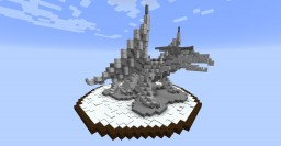 Arctic Dragon Minecraft Map & Project