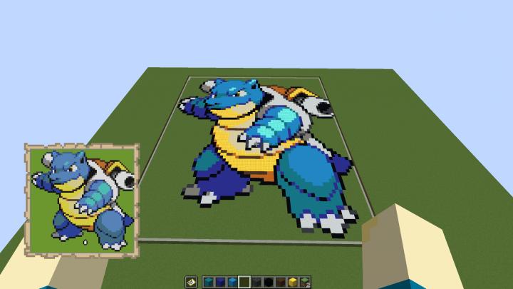 Minecraft Map Art Minecraft Castle Map Wallpapers