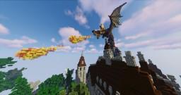 ⚔️ CubeCadia 1.8 - 1.14.3   cubecadia.net ⚔️ Minecraft Server