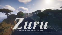 Zuru a Minecraft Bedrock map Minecraft Map & Project