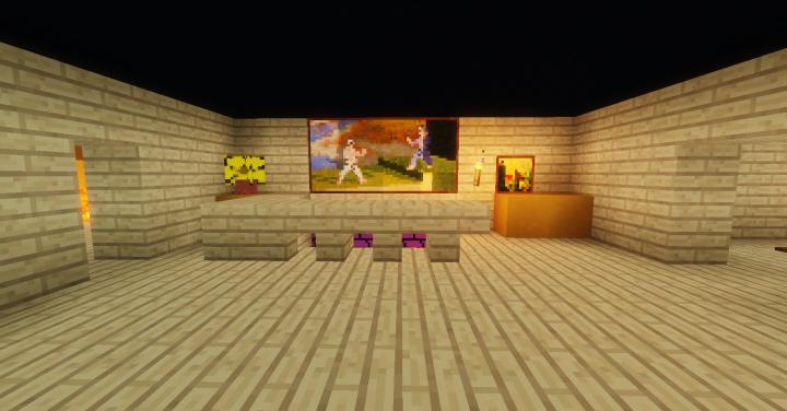 Toriel's House