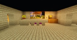 Undertale Full Map 2.8.3 (By Brodo) Minecraft Map & Project