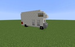 Compact RV Minecraft Map & Project