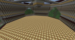 Popularmmos New Challenge Games Arena Minecraft Map & Project