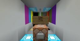 Edge parkour Demo Minecraft Map & Project