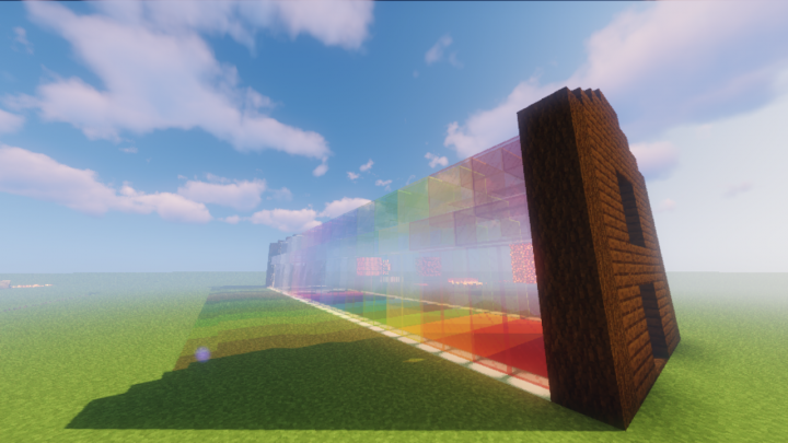 Shader Testing 1.2 Minecraft Project