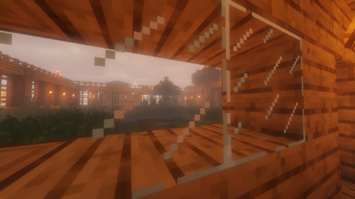 Shader Testing 1.2 Minecraft Map