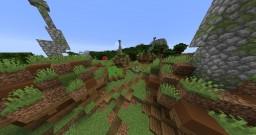Poor Village 1.1.0 Minecraft Map & Project