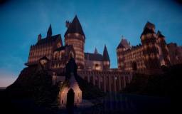 Hogwarts Chamber of Secrets Minecraft Map & Project