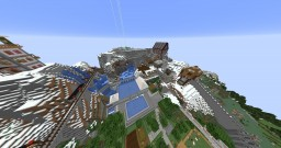 The Big Realm Minecraft Map & Project