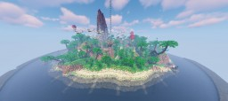 Pirate island lobby/spawn Minecraft Map & Project