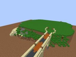 MCSM ~Redstonia~ Minecraft Map & Project