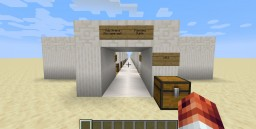 Mob Arena Planning Guide Minecraft Map & Project