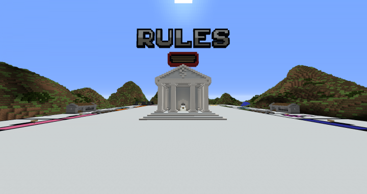 The bank and rules