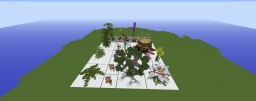Jossie's Macro Scale Detailing Pack Minecraft Map & Project