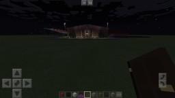 Petal Panther Football Stadium (MS) Minecraft Map & Project