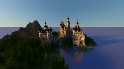 Somewhere [ Download ] Minecraft Map & Project