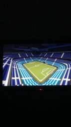 UEFA Stadium Minecraft Map & Project